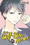 That Wolf-Boy is Mine! Vol. 4