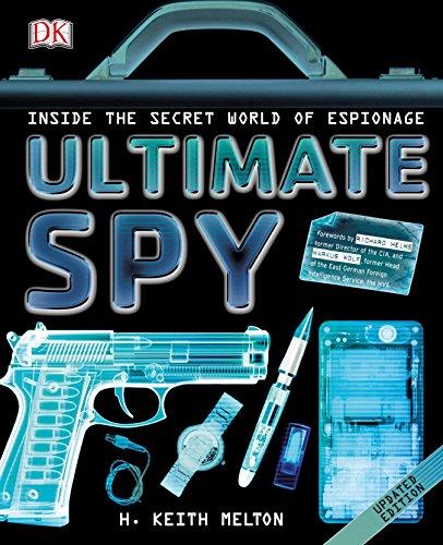 Kit Spy Ultimate - Ultimate Spy