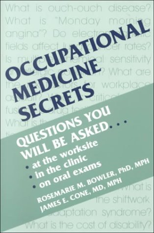 Occupational Medicine Secrets - medicalbooks.filipinodoctors.org