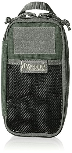 (Maxpedition Skinny Pocket Organizer, Foliage)