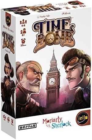 iello - 51342 - Timebomb (Version Française): Amazon.es: Juguetes y juegos