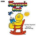 Henry's Cat: The Television Advert | Stan Hayward