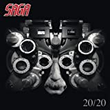 20:20 (Jewel Case) by Saga (2012-08-03)
