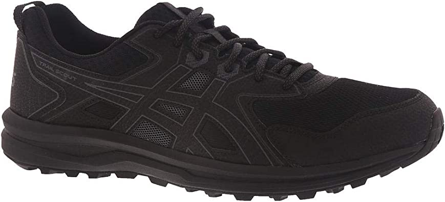 Asics Trail Scout - Zapatillas de trail running para hombre ...