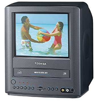 Amazon toshiba mv9dl2 9 inch acdc tvvcr combo electronics toshiba mv9dl2 9 inch acdc tvvcr combo publicscrutiny Gallery