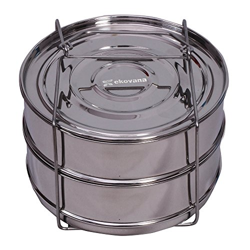 Instant Pot Stackable Steamer Insert