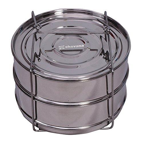 Instant Pot Stackable Steamer Insert