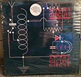 short circuit-live at electric circus LP