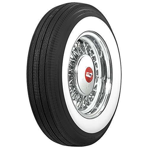 14 White Wall Tires - 6
