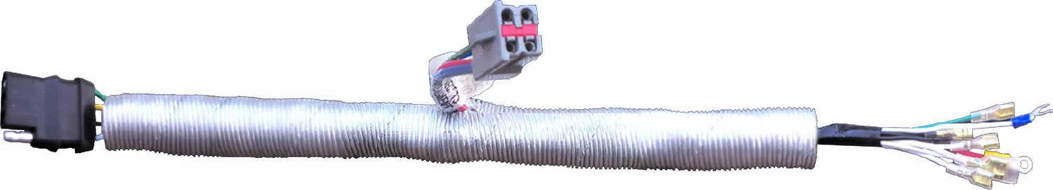 Thermo-Tec 17150 Silver 1-1//2 X 36 Thermo-Flex Wire-Hose Insulation