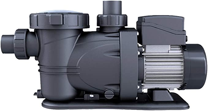 Gre PP031 - Bomba de filtración para Piscina, 250 W, 7 m3/h ...