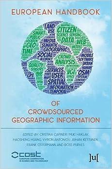 European Handbook of Crowdsourced Geographic Information