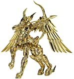Saint Seiya Saint Cloth Myth Gold Cloth Sagittarius Action Figure by Bandai