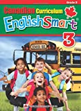 Canadian Curriculum EnglishSmart 3: A concise Grade 3 English workbook packed with grammar
