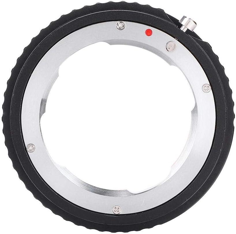 Pomya Camera Lens Adapter Ring Adapter Ring for Leica M Mount Lens for Nikon Z Mount Z6 Z7 Camera LM-NZ Lens Converter Ring