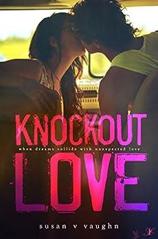 Knockout Love by [Vaughn, Susan V.]
