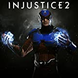 Injustice 2: Atom Character - PS4 [Digital Code]
