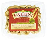 Aroma Antico Rallini Authentic Italian Pretzels, Fennel Seed, 8 Ounce (Pack of 6)