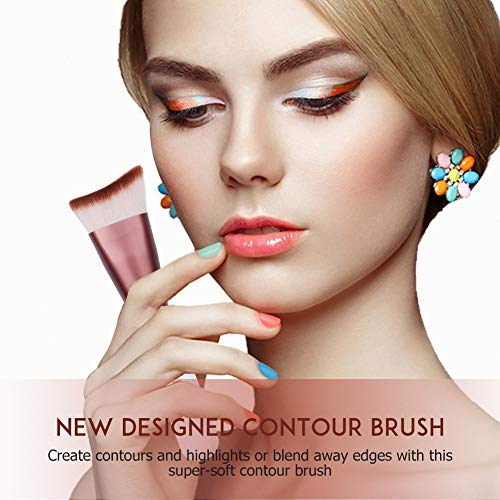 Buy brush for contouring nose