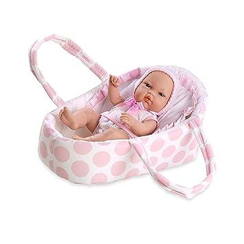 Amazon.es: ARIAS 60105 Beautiful recién Nacidos bebé niña ...