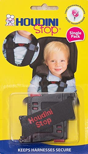 Houdini Stop Chest Strap: Amazon.es: Bebé