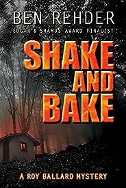 Shake And Bake (Roy Ballard Mysteries Book 6)