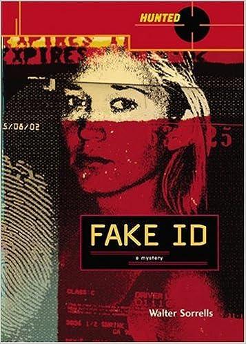 Walter Id Sorrells Amazon Books hunted com Fake