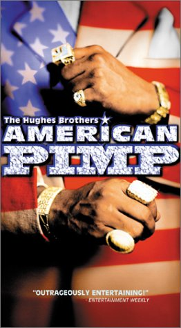 American Pimp [VHS]]()