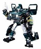 Transformers Alternators - Jeep Wrangler