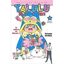TALULU LE MAGICIEN T14