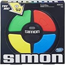 Hasbro Simon Game