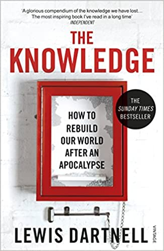 Buchcover: The Knowledge