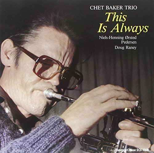 Vinilo : Chet Baker - This Is Always (180 Gram Vinyl)
