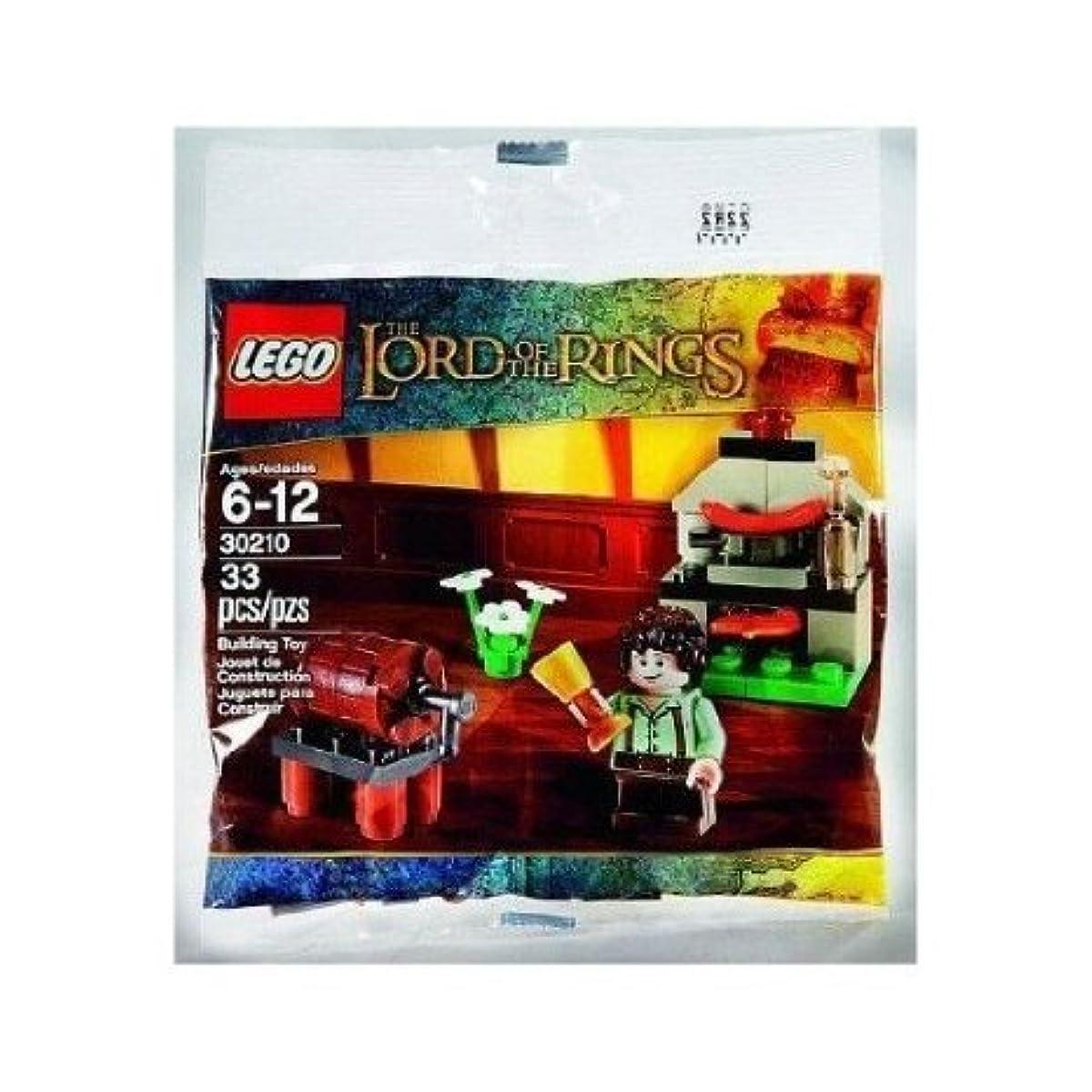 [해외] LEGO (레고) LORD OF THE RINGS (로드 오브 더 링) FRODOS COOKING CORNER (30210) 블럭 장난감 (병행수입)