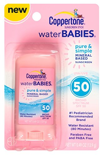 coppertone-spf50-waterbabies-pure-and-simple-stick-049-ounce-14ml