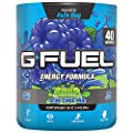 G Fuel Sour Blue Chug Rug Tub (40 Servings) Elite Energy and Endurance Formula Inspired by Faze Rug