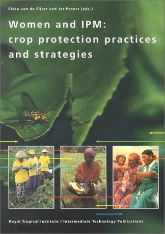 Women and Integrated Pest Management