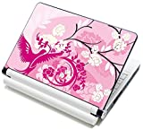 17 17.3 inch Laptop Notebook Skin Sticker Cover Art Decal Fits Laptop Size of 16.5