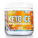 Beyond Yourself - Keto ice - Stimulant Free Thermogenic Fat Burner, Metabolic Enhancer