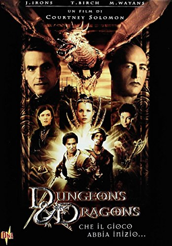 Dungeons & Dragons [Italian Edition]
