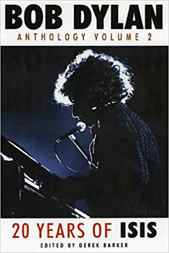 Bob Dylan: Anthology Volume 2 - 20 Years of Isis: 20 Years of ISIS v. 2