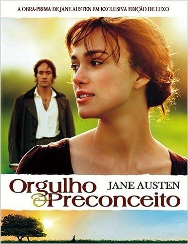 Amazon.com: Orgulho e Preconceito (Portuguese Edition ...