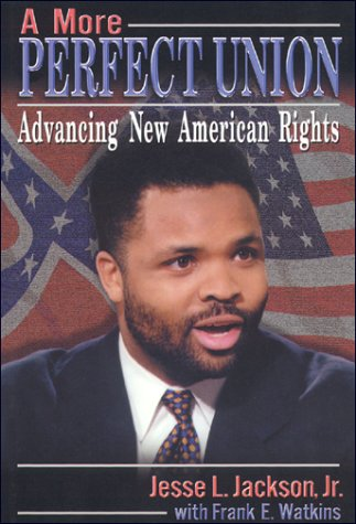 Books : A More Perfect Union: Advancing New American Rights