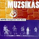 Ketto%3A Hungarian Folk Music