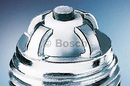 Bougie d'allumage Bosch numéro de pièce: 0242229648