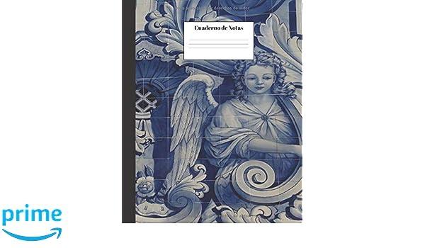 Cuaderno de Notas: Libreta Para Escribir | Libro de ...