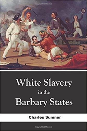 of White the barbary slaves