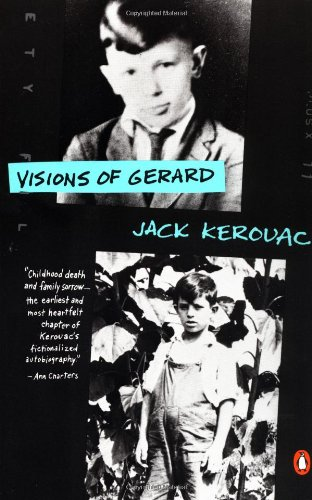 Visions of Gerard: A Novel