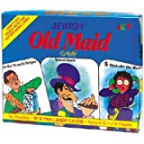 Jewish Old Maid Card Game