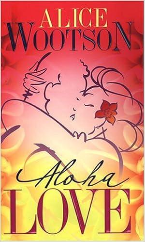Aloha Love (Arabesque)